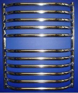 Obrazek Grzejnik miedziany MGŁ A1 niklowany