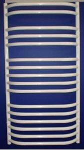 Obrazek Grzejnik miedziany MGŁ A3 biały